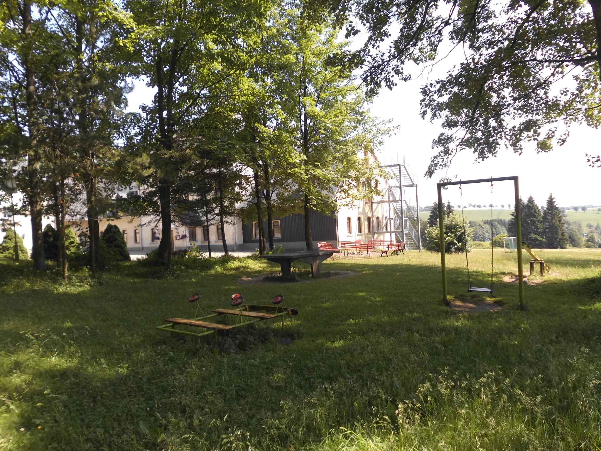 Holiday apartment in ruhiger Waldrandlage (322516), Sayda, The Ore Mountains, Saxony, Germany, picture 9