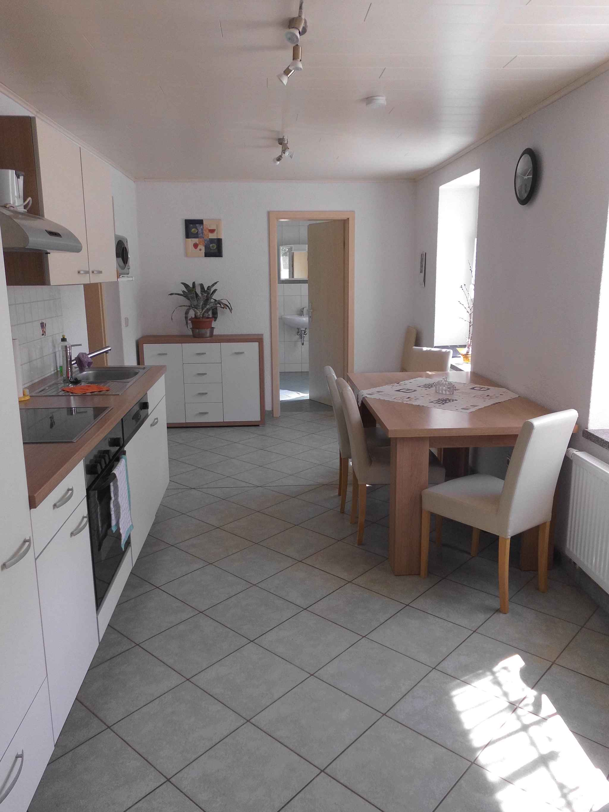 Holiday apartment in ruhiger Waldrandlage (322516), Sayda, The Ore Mountains, Saxony, Germany, picture 10