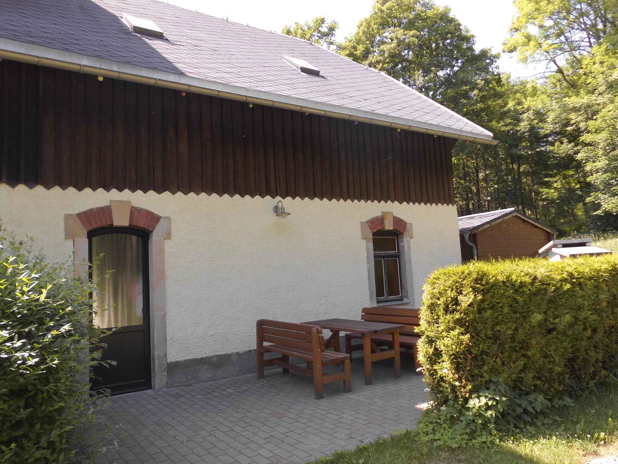 Holiday apartment in ruhiger Waldrandlage (322517), Sayda, The Ore Mountains, Saxony, Germany, picture 3