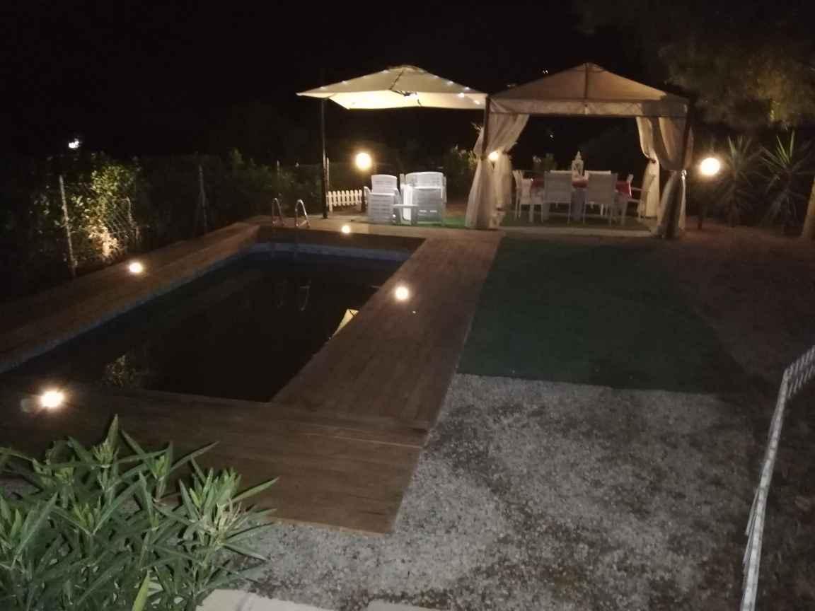 Ferienhaus komplett umgezäunt mit Pool (1897610), Lacona, Elba, Toskana, Italien, Bild 4