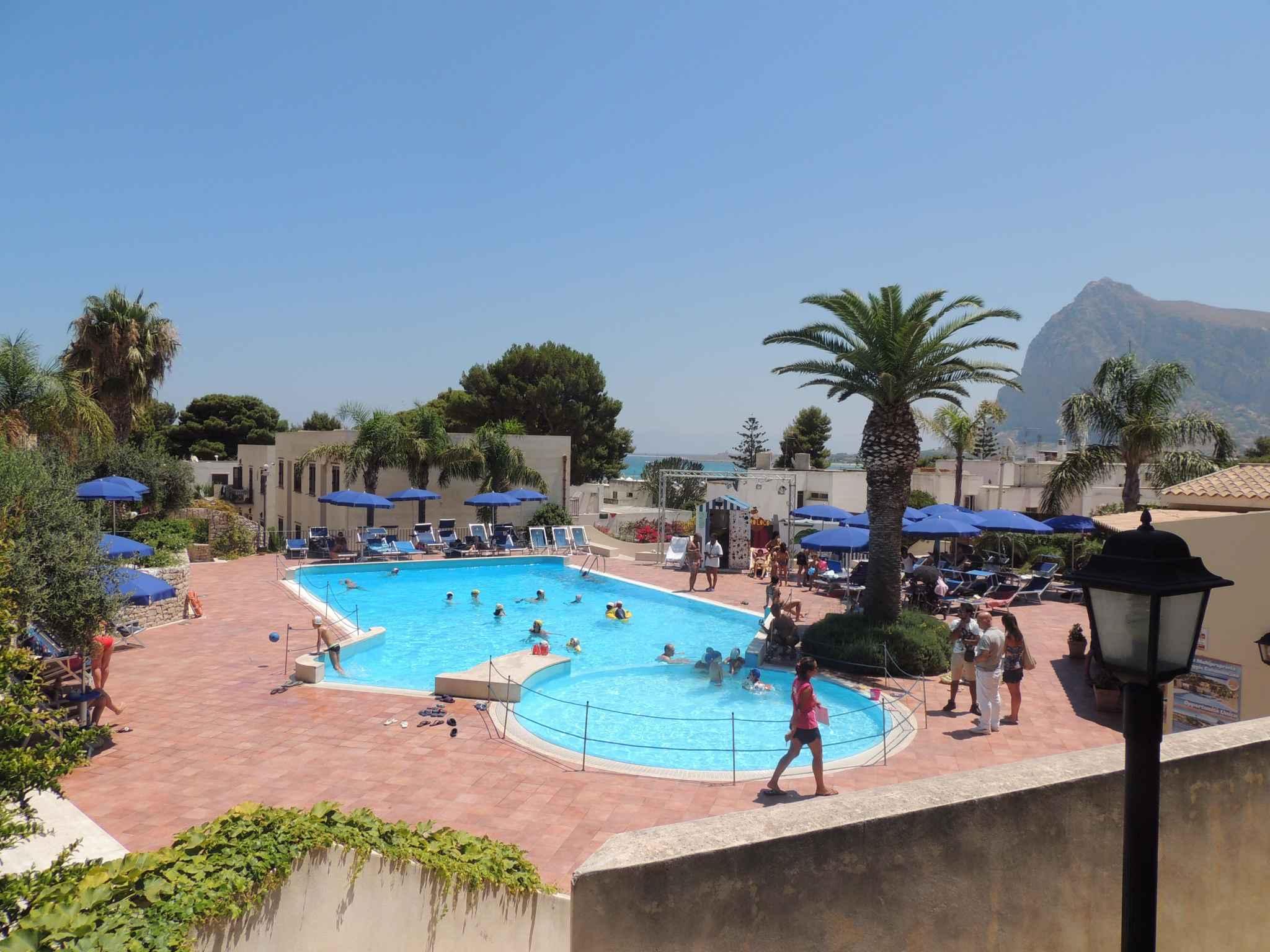 Appartement de vacances con piscina all'aperto e animazione (1950256), San Vito Lo Capo, Trapani, Sicile, Italie, image 2
