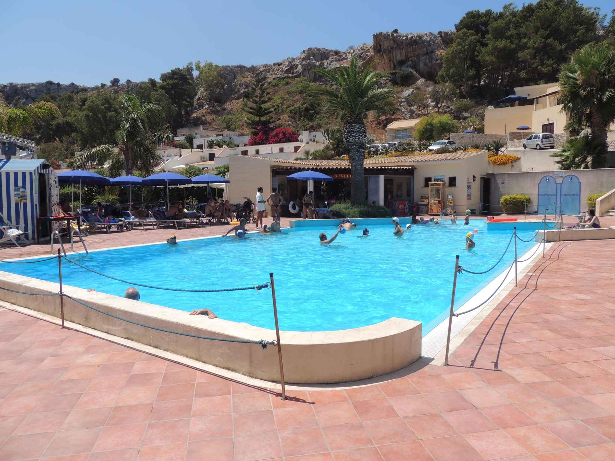 Appartement de vacances con piscina all'aperto e animazione (1950256), San Vito Lo Capo, Trapani, Sicile, Italie, image 3