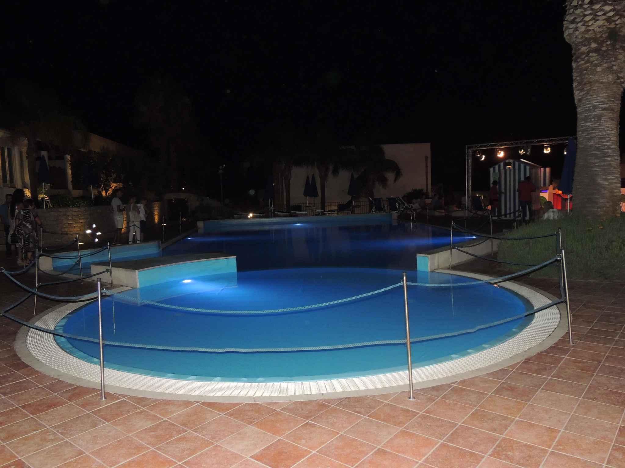 Appartement de vacances con piscina all'aperto e animazione (1950256), San Vito Lo Capo, Trapani, Sicile, Italie, image 4