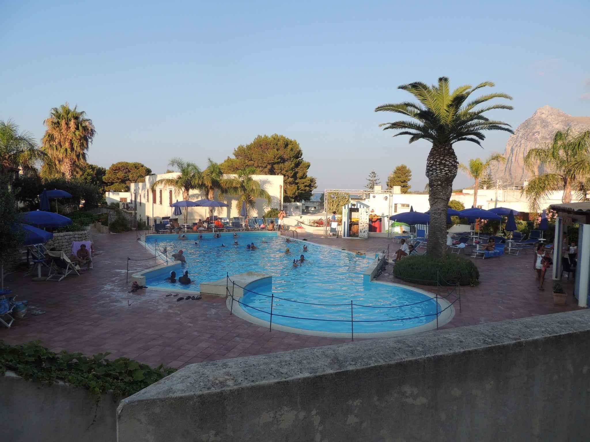 Appartement de vacances con piscina all'aperto e animazione (1950256), San Vito Lo Capo, Trapani, Sicile, Italie, image 5