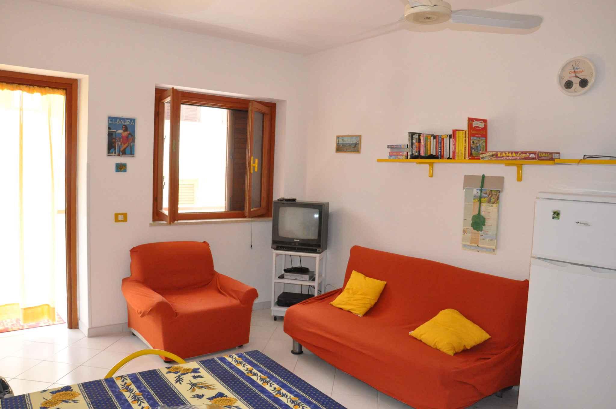 Maison de vacances con veranda vista mare (2111965), San Vito Lo Capo, Trapani, Sicile, Italie, image 11