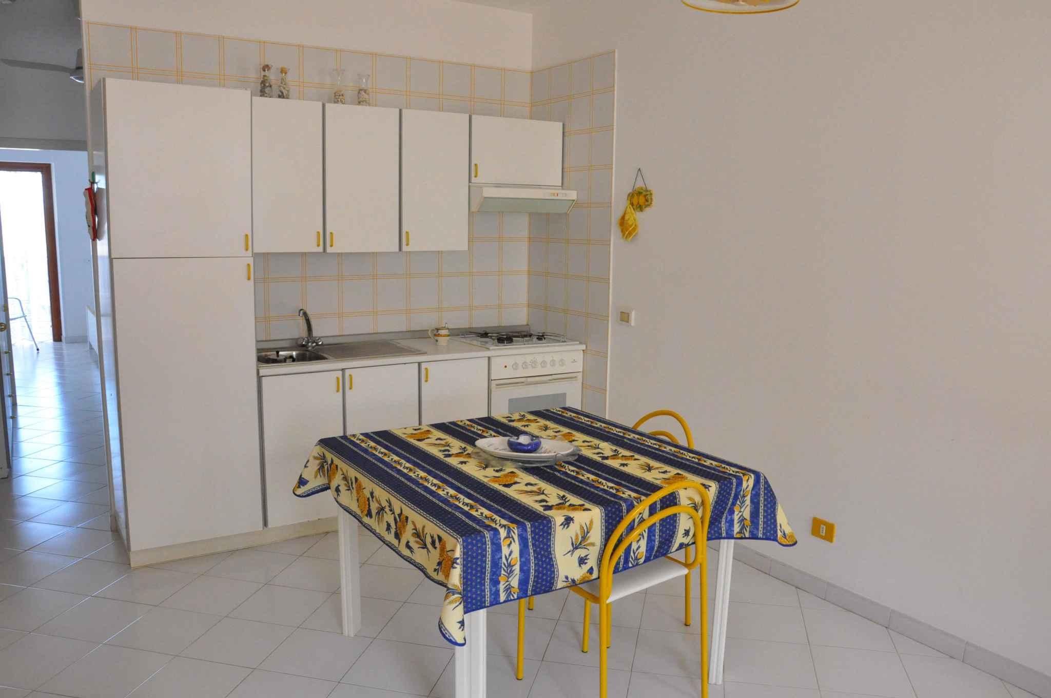 Maison de vacances con veranda vista mare (2111965), San Vito Lo Capo, Trapani, Sicile, Italie, image 9