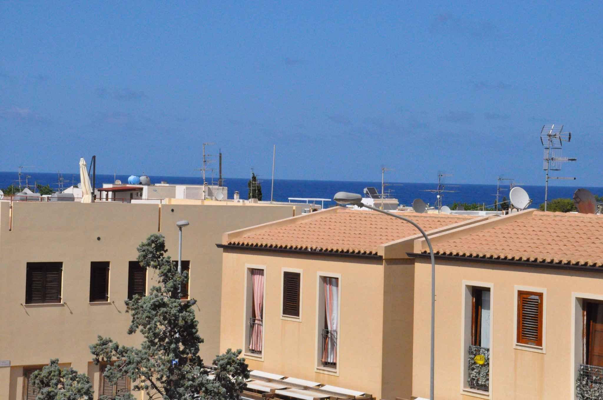 Maison de vacances con veranda vista mare (2111965), San Vito Lo Capo, Trapani, Sicile, Italie, image 2