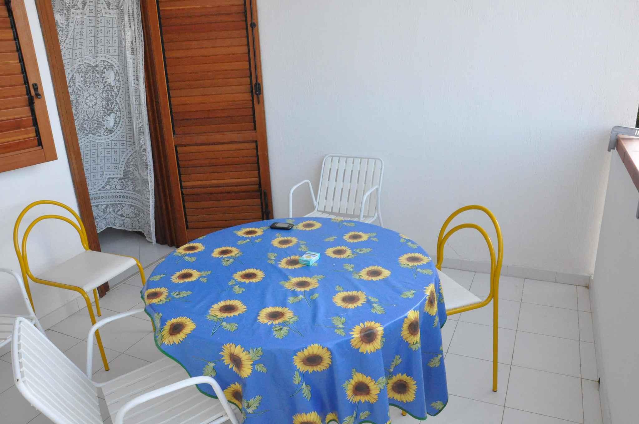 Maison de vacances con veranda vista mare (2111965), San Vito Lo Capo, Trapani, Sicile, Italie, image 4