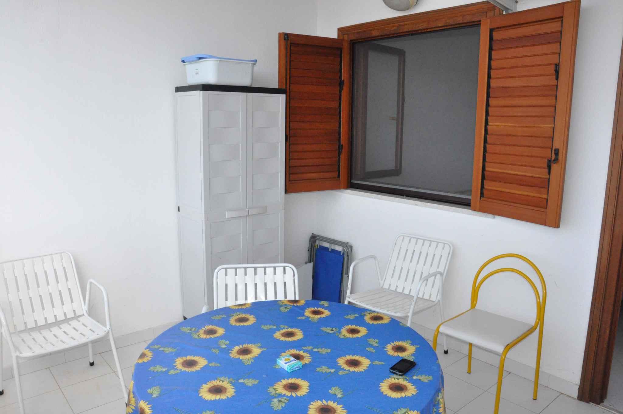 Maison de vacances con veranda vista mare (2111965), San Vito Lo Capo, Trapani, Sicile, Italie, image 7