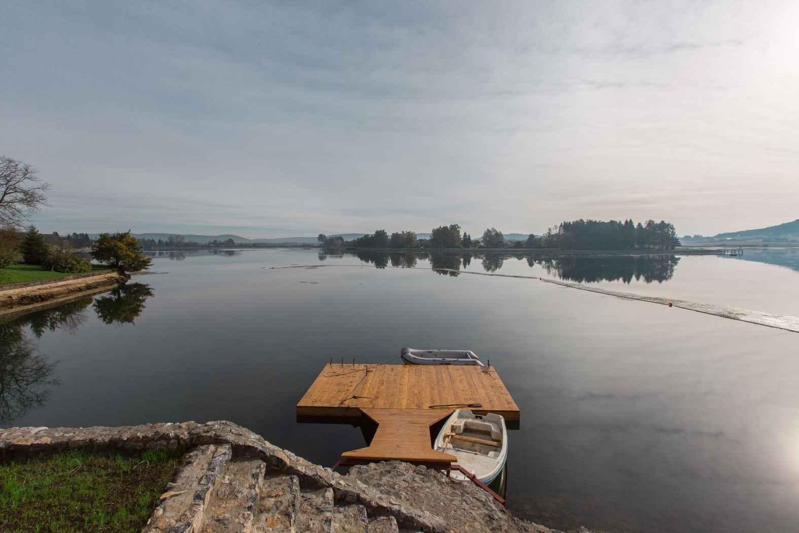 Ferienhaus mit Pool am See gelegen (2047240), Ogulin, , Mittelkroatien, Kroatien, Bild 12