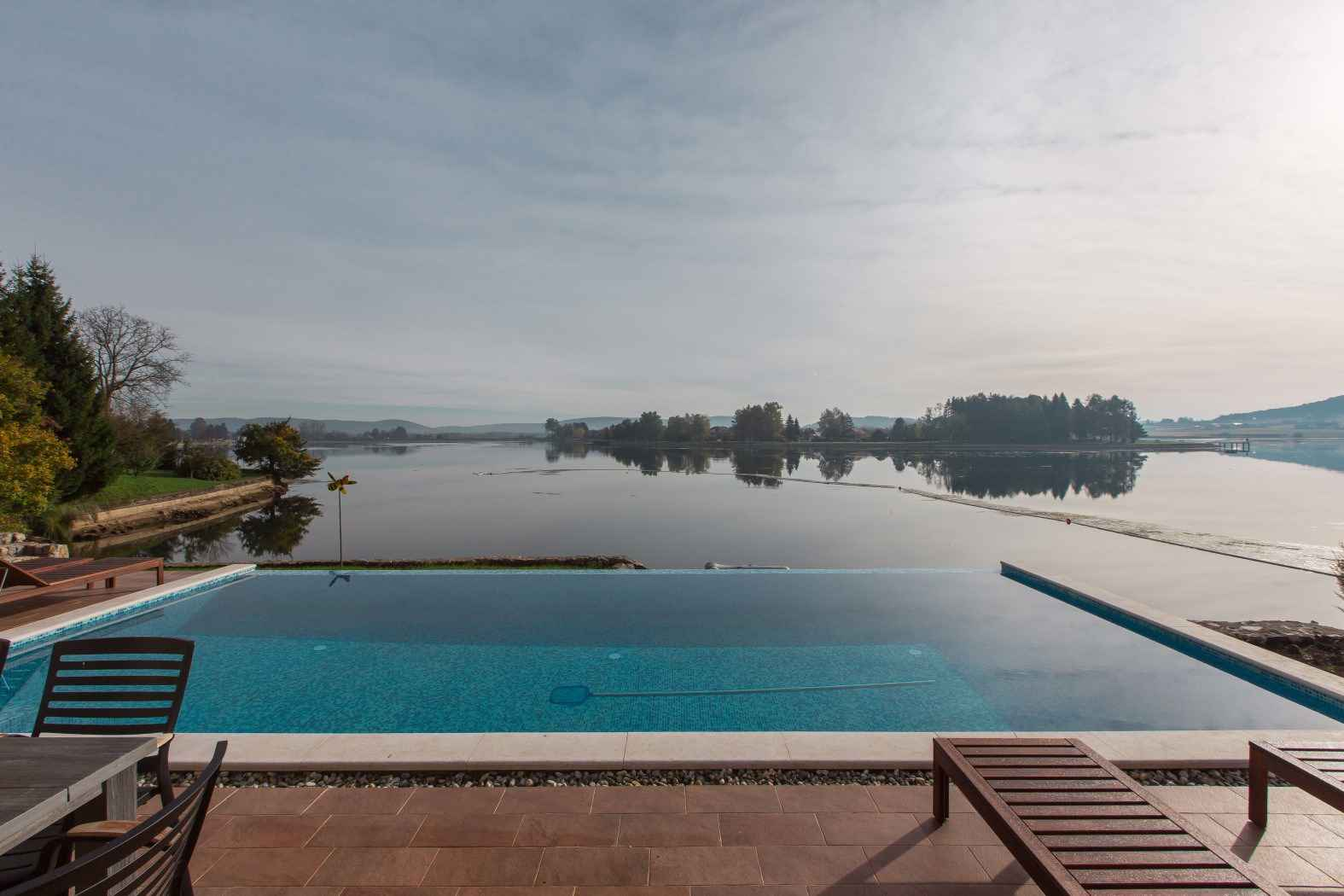 Ferienhaus mit Pool am See gelegen (2047240), Ogulin, , Mittelkroatien, Kroatien, Bild 9