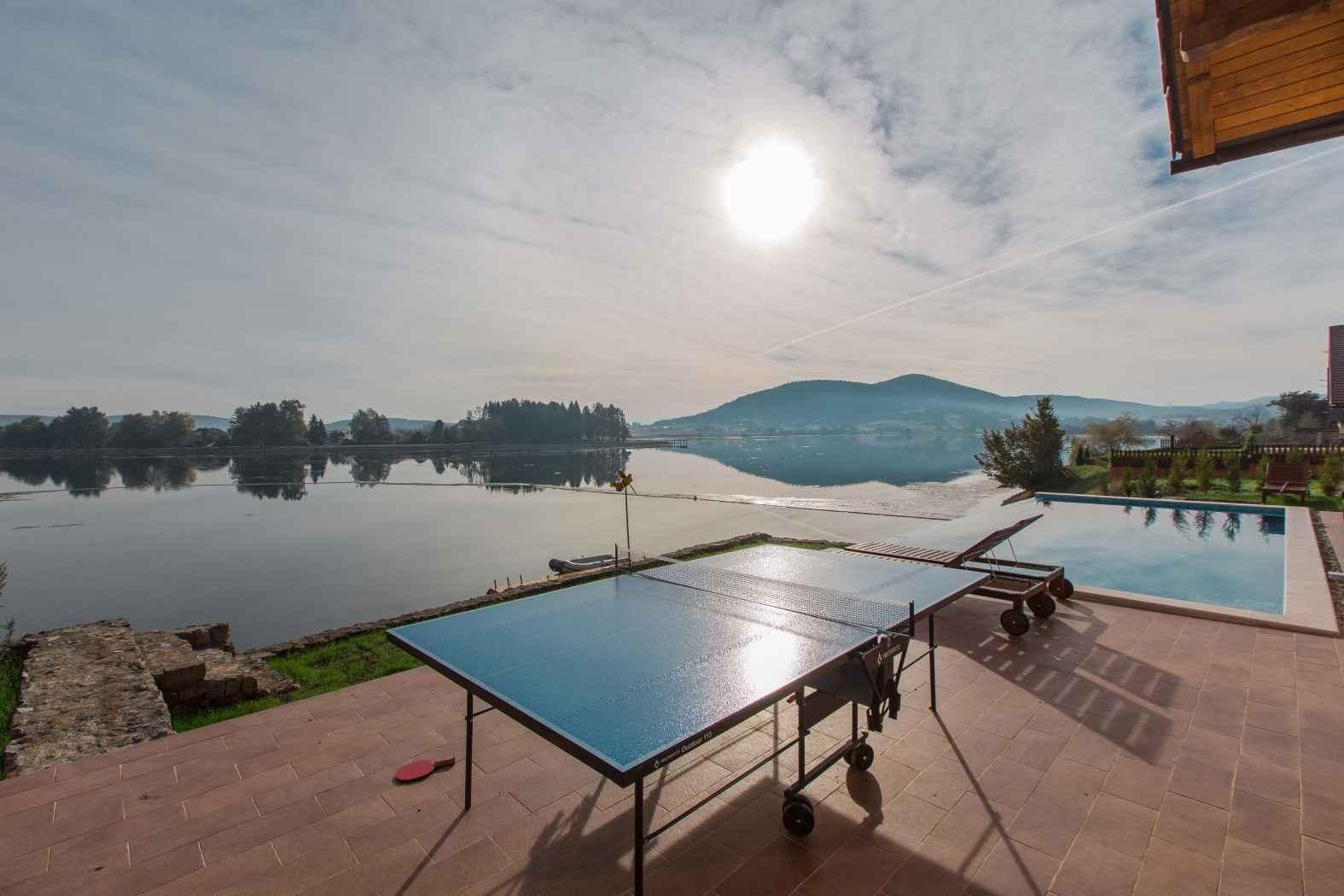 Ferienhaus mit Pool am See gelegen (2047240), Ogulin, , Mittelkroatien, Kroatien, Bild 10