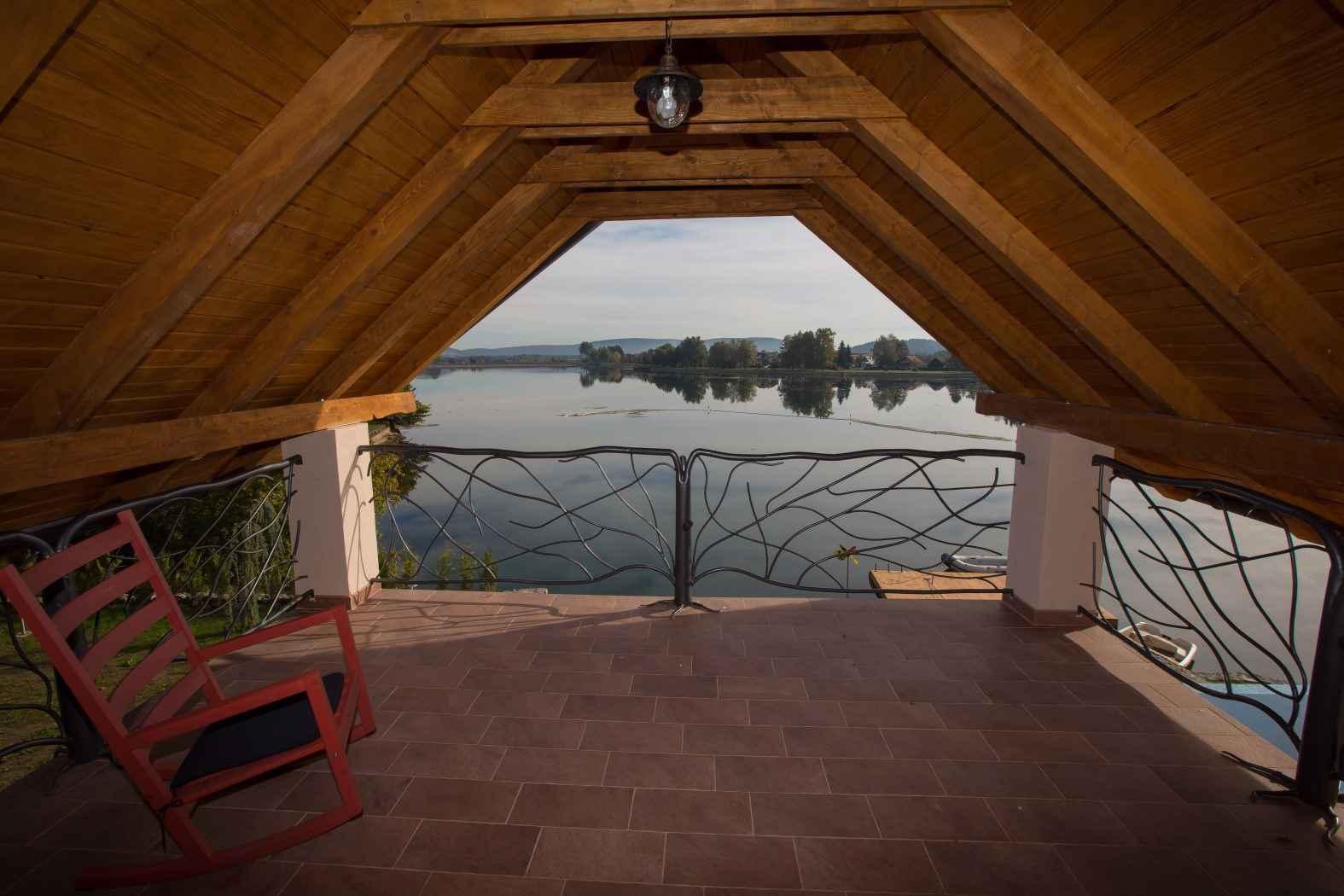 Ferienhaus mit Pool am See gelegen (2047240), Ogulin, , Mittelkroatien, Kroatien, Bild 13