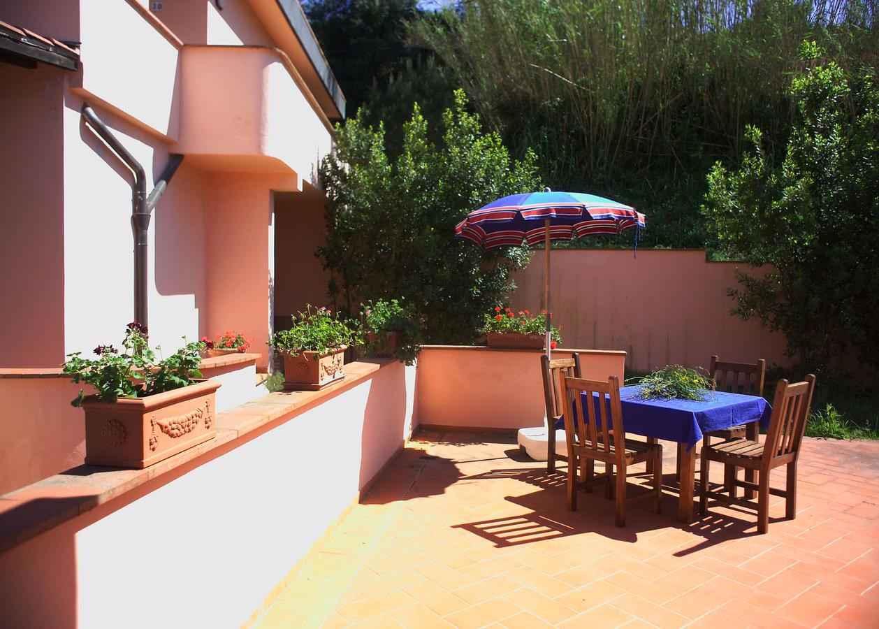 Ferienwohnung mit Pool (2066037), Rio Nell'Elba, Elba, Toskana, Italien, Bild 6