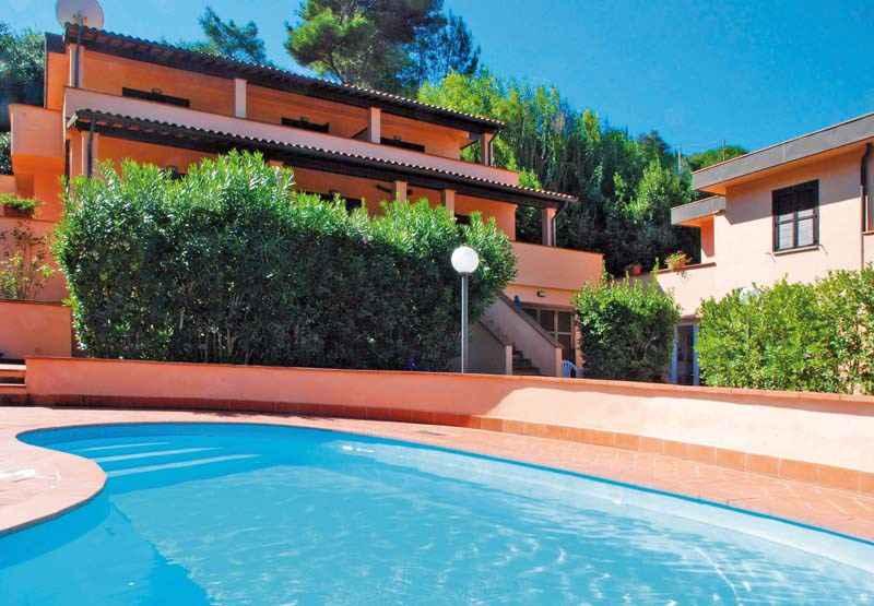 Ferienwohnung mit Pool (2066037), Rio Nell'Elba, Elba, Toskana, Italien, Bild 3