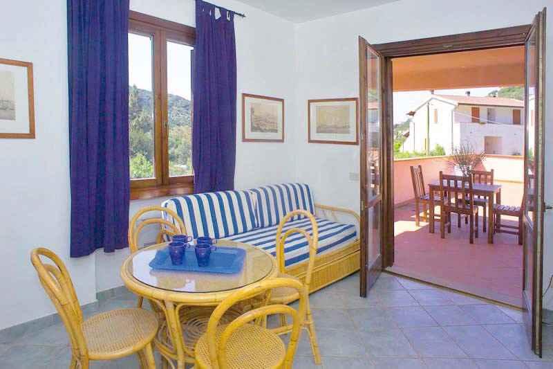Ferienwohnung mit Pool (2066037), Rio Nell'Elba, Elba, Toskana, Italien, Bild 12