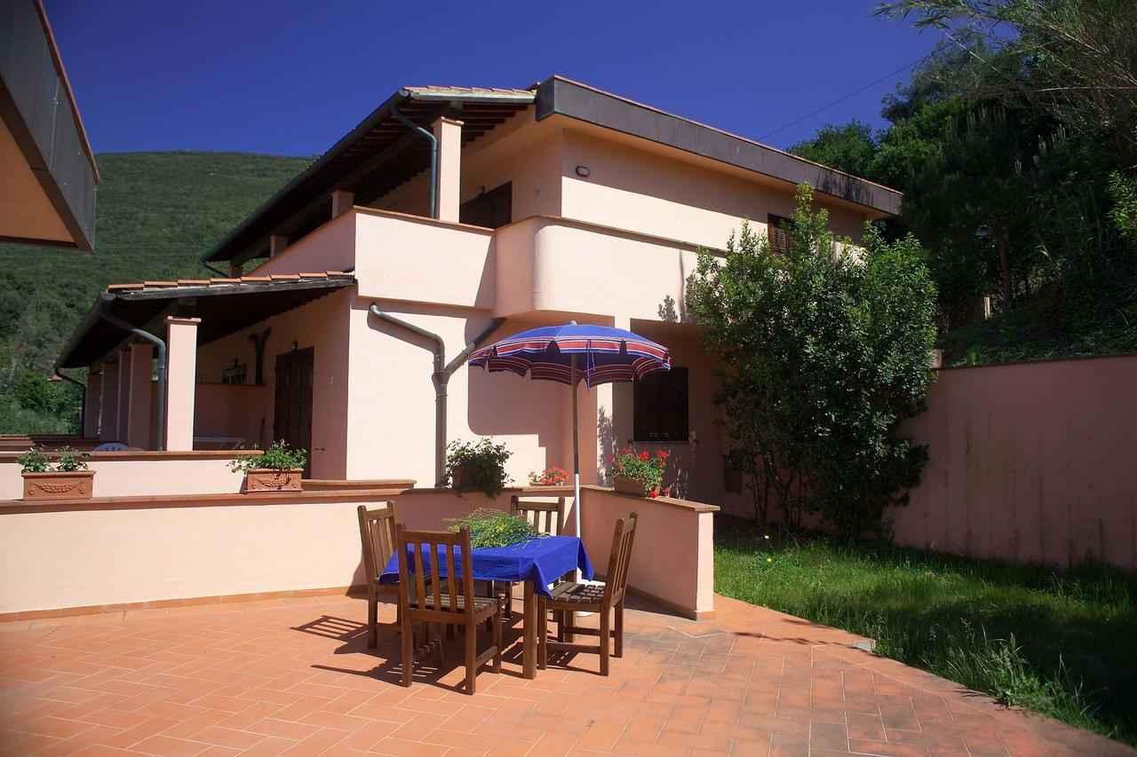 Ferienwohnung mit Pool (2066018), Rio Nell'Elba, Elba, Toskana, Italien, Bild 5