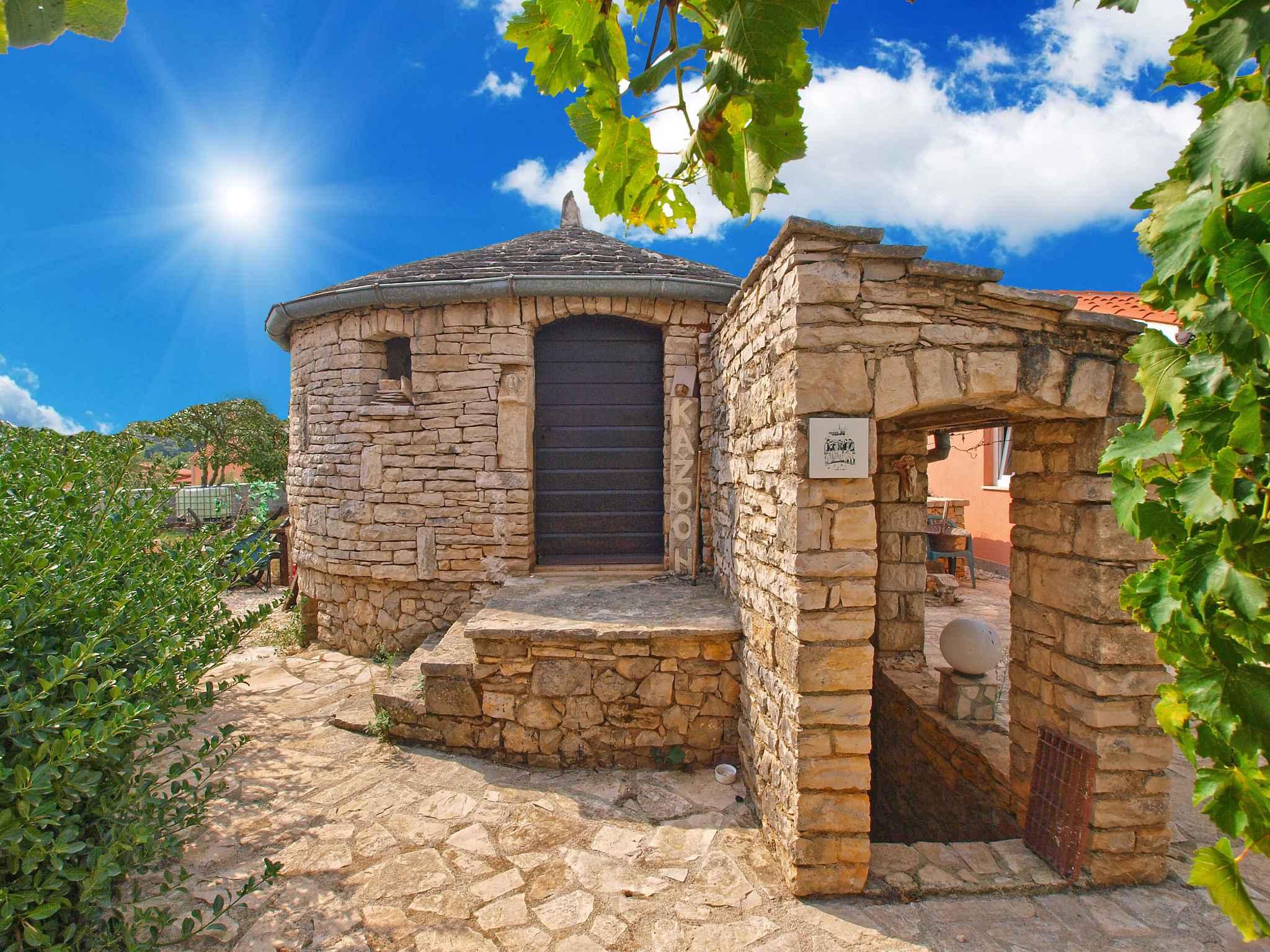 Ferienwohnung air condition (280764), Fažana, , Istrien, Kroatien, Bild 3