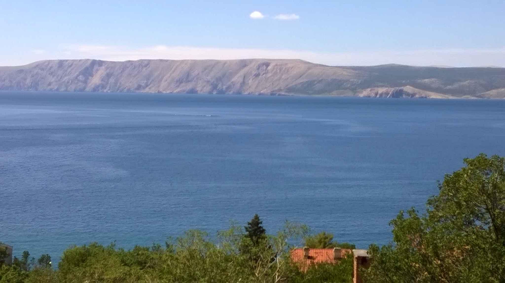 Appartement de vacances nahe von Meer, WI-FI, Klima (2182509), Novi Vinodolski, , Kvarner, Croatie, image 7