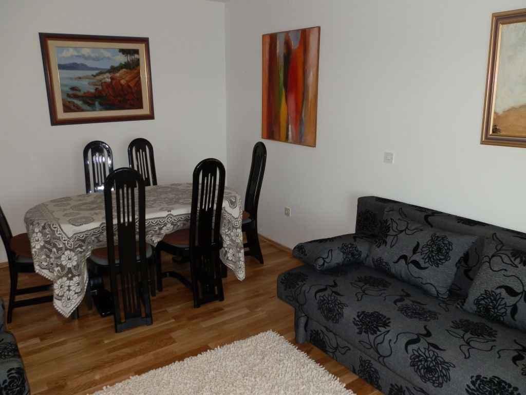 Appartement de vacances nahe von Meer, WI-FI, Klima (2182509), Novi Vinodolski, , Kvarner, Croatie, image 20