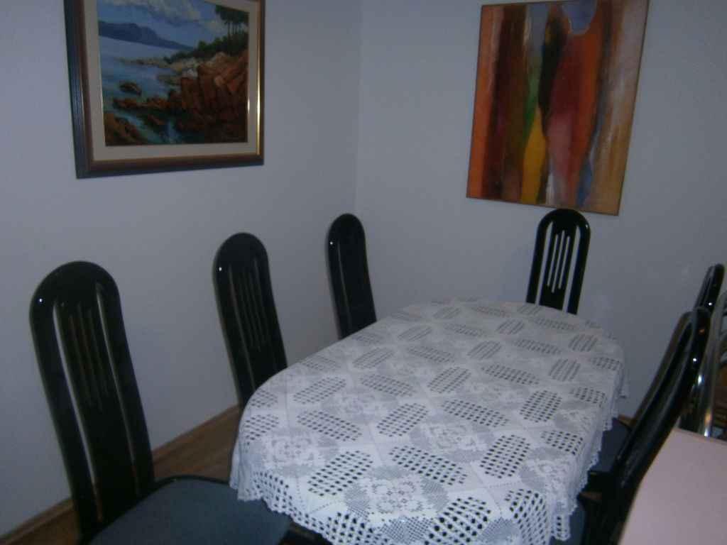 Appartement de vacances nahe von Meer, WI-FI, Klima (2182509), Novi Vinodolski, , Kvarner, Croatie, image 14