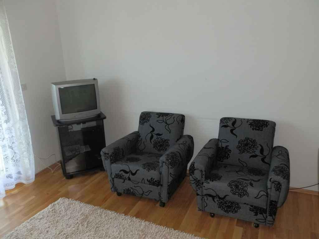 Appartement de vacances nahe von Meer, WI-FI, Klima (2182509), Novi Vinodolski, , Kvarner, Croatie, image 21