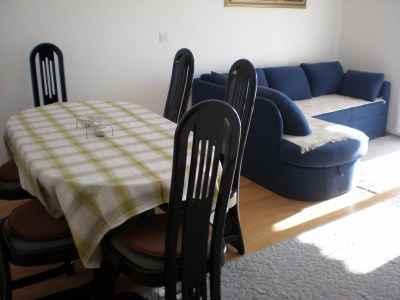 Appartement de vacances nahe von Meer, WI-FI, Klima (2182509), Novi Vinodolski, , Kvarner, Croatie, image 22
