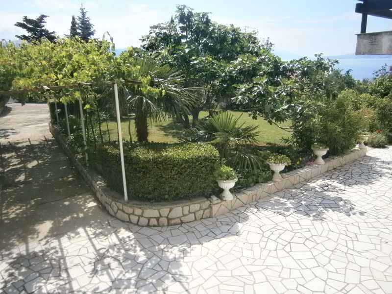 Appartement de vacances nahe von Meer, WI-FI, Klima (2182509), Novi Vinodolski, , Kvarner, Croatie, image 12