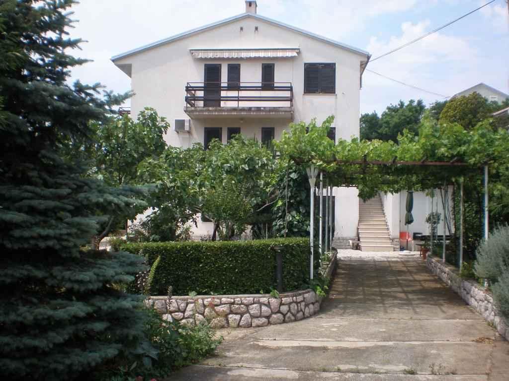 Appartement de vacances nahe von Meer, WI-FI, Klima (2182509), Novi Vinodolski, , Kvarner, Croatie, image 3