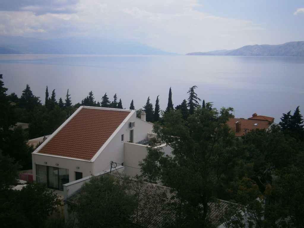Appartement de vacances nahe von Meer, WI-FI, Klima (2182509), Novi Vinodolski, , Kvarner, Croatie, image 4