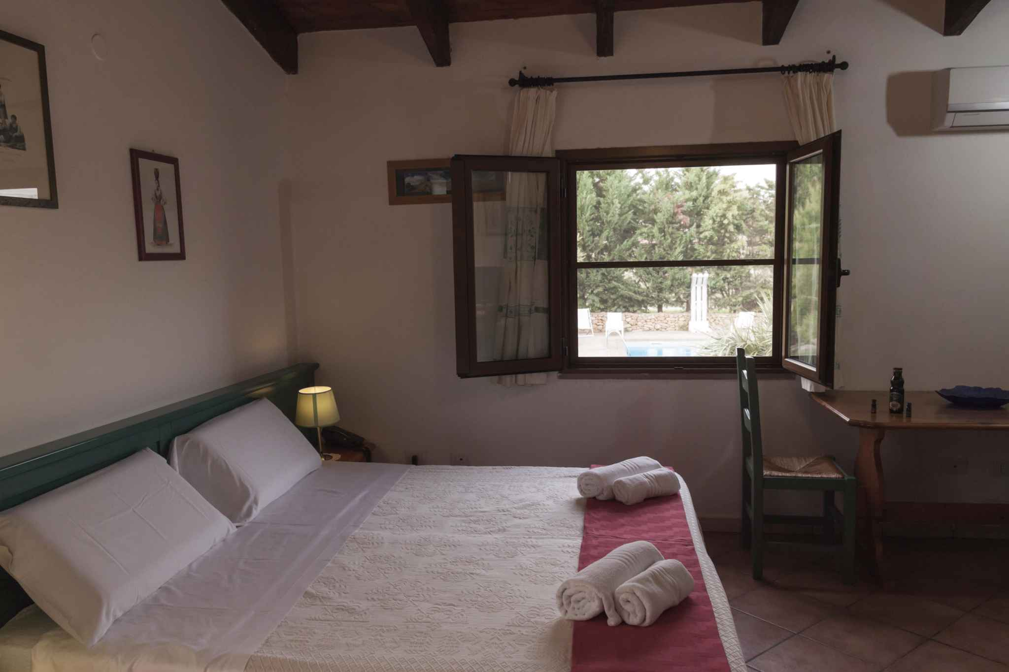 Ferienwohnung Studio mit Pool und Klimaanlage (2182424), Alghero, Sassari, Sardinien, Italien, Bild 7