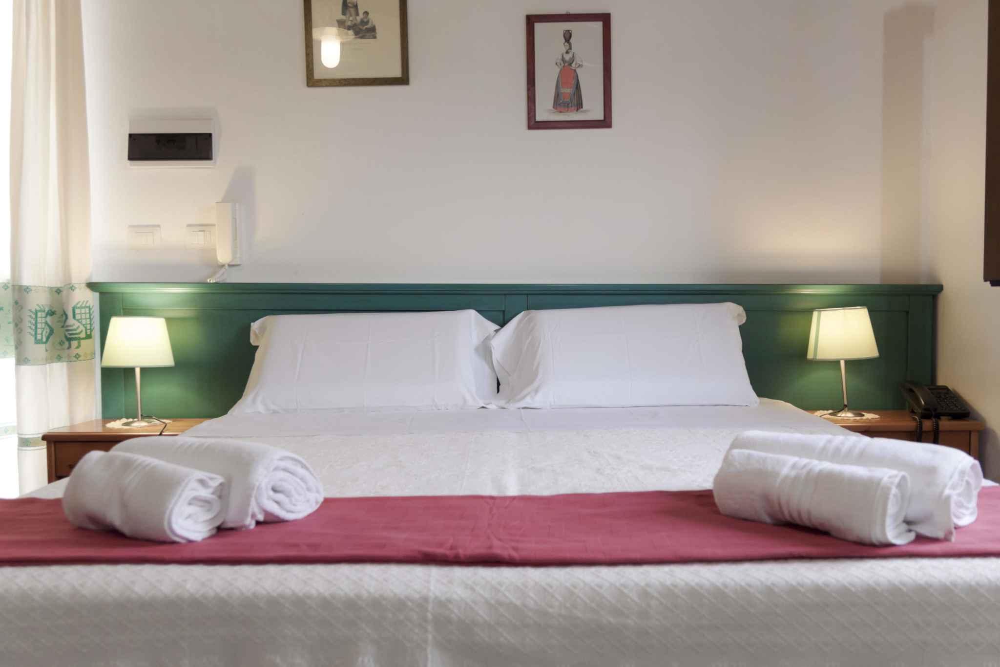 Ferienwohnung Studio mit Pool und Klimaanlage (2182424), Alghero, Sassari, Sardinien, Italien, Bild 8