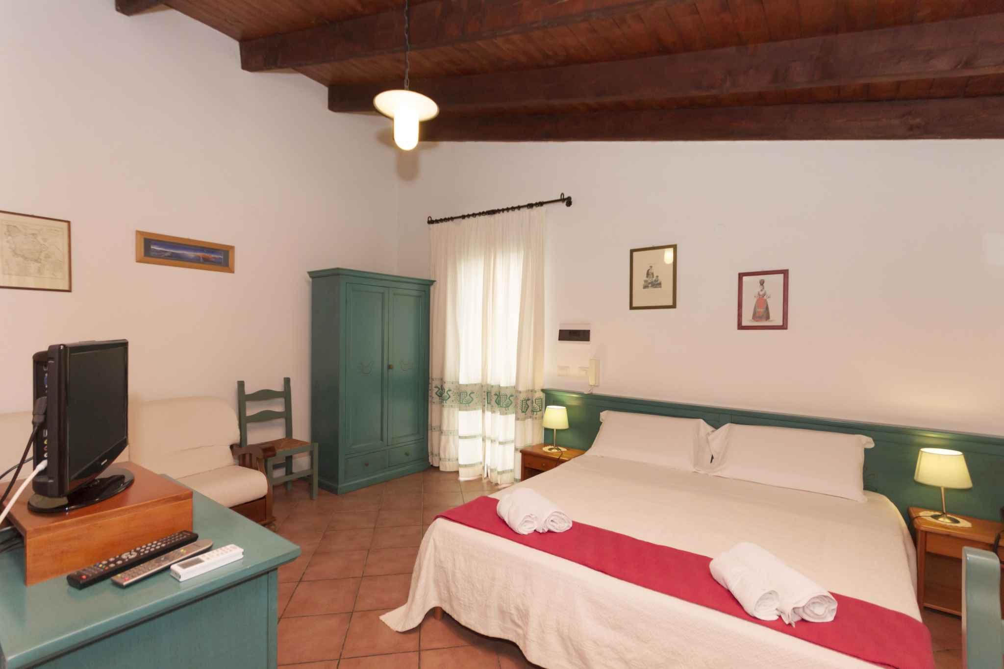 Ferienwohnung Studio mit Pool und Klimaanlage (2182424), Alghero, Sassari, Sardinien, Italien, Bild 10