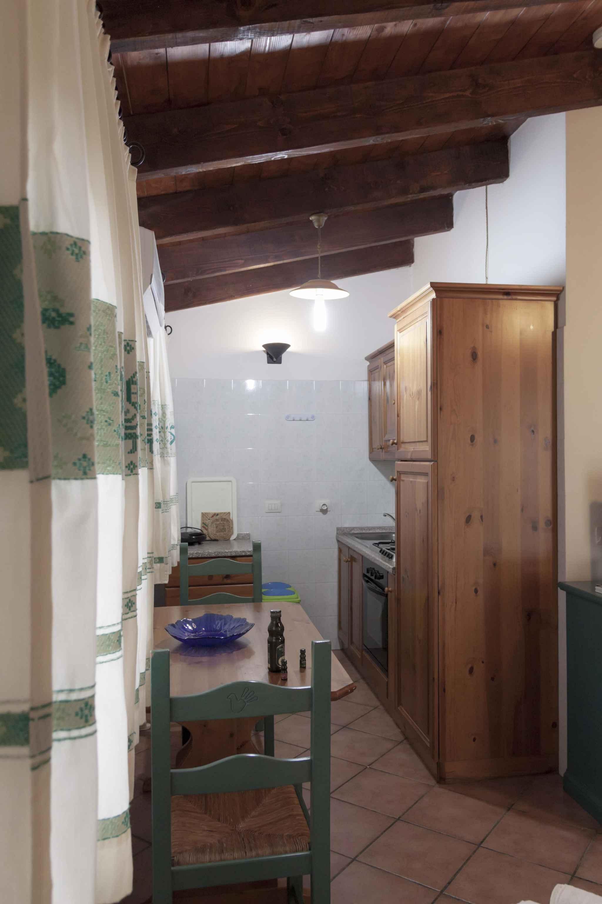 Ferienwohnung Studio mit Pool und Klimaanlage (2182424), Alghero, Sassari, Sardinien, Italien, Bild 4