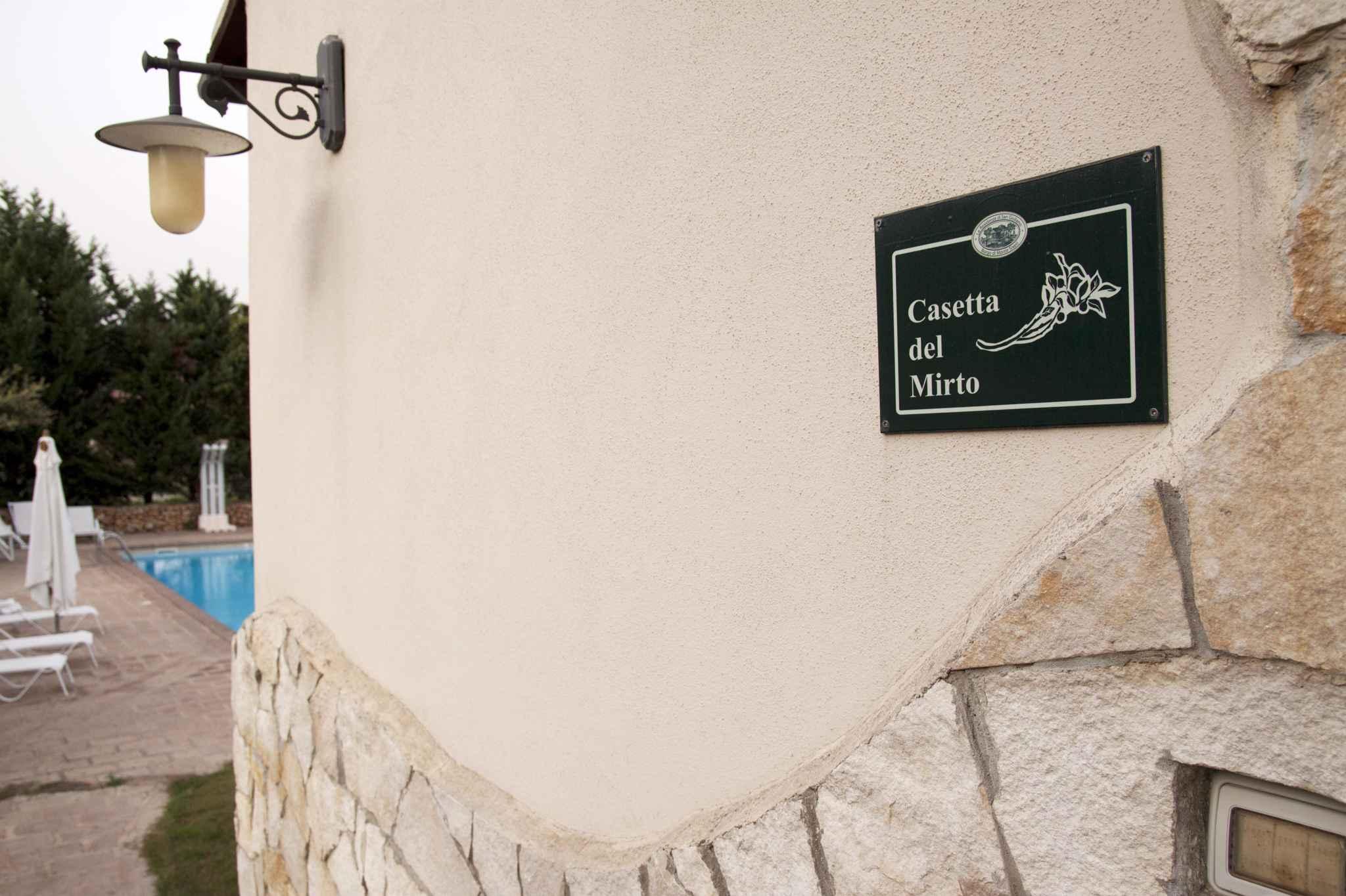 Ferienwohnung Studio mit Pool und Klimaanlage (2182424), Alghero, Sassari, Sardinien, Italien, Bild 2