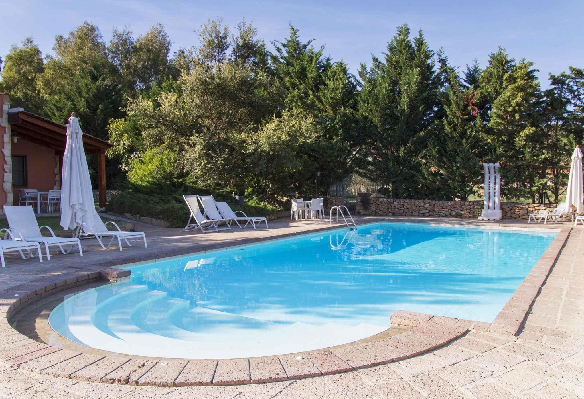 Ferienwohnung Studio mit Pool und Klimaanlage (2182424), Alghero, Sassari, Sardinien, Italien, Bild 3