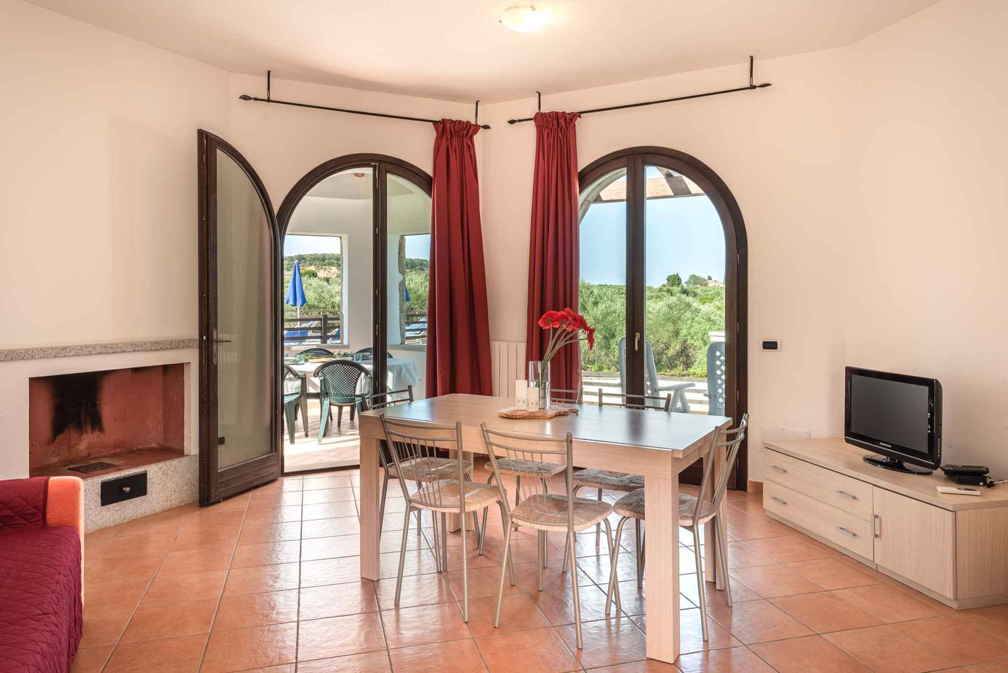 Ferienhaus mit KLimaanlage (2182426), Alghero, Sassari, Sardinien, Italien, Bild 15