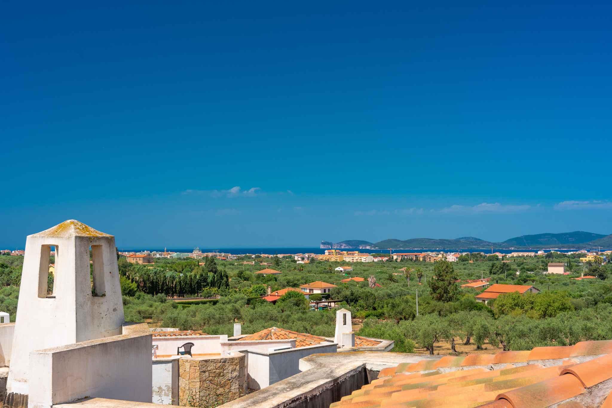 Ferienhaus mit KLimaanlage (2182426), Alghero, Sassari, Sardinien, Italien, Bild 10