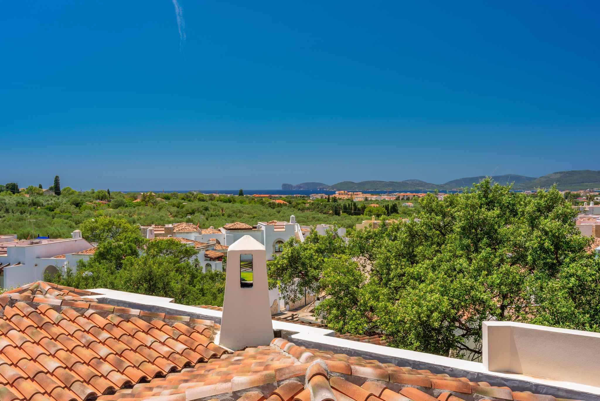 Ferienhaus mit KLimaanlage (2182426), Alghero, Sassari, Sardinien, Italien, Bild 11