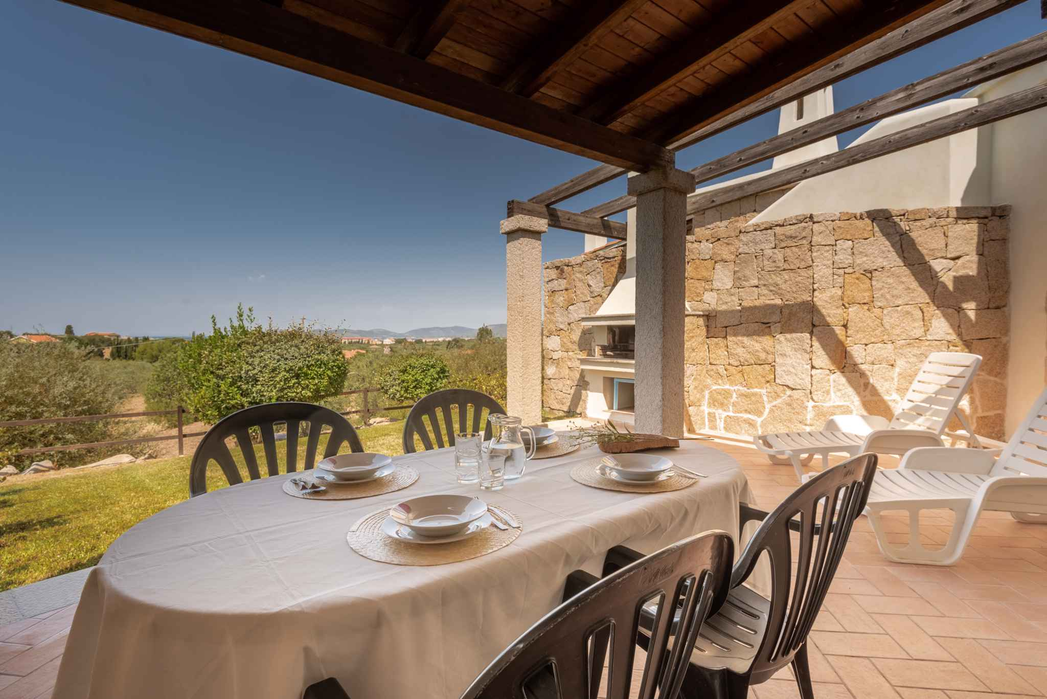 Ferienhaus con giardino (2182422), Alghero, Sassari, Sardinien, Italien, Bild 1