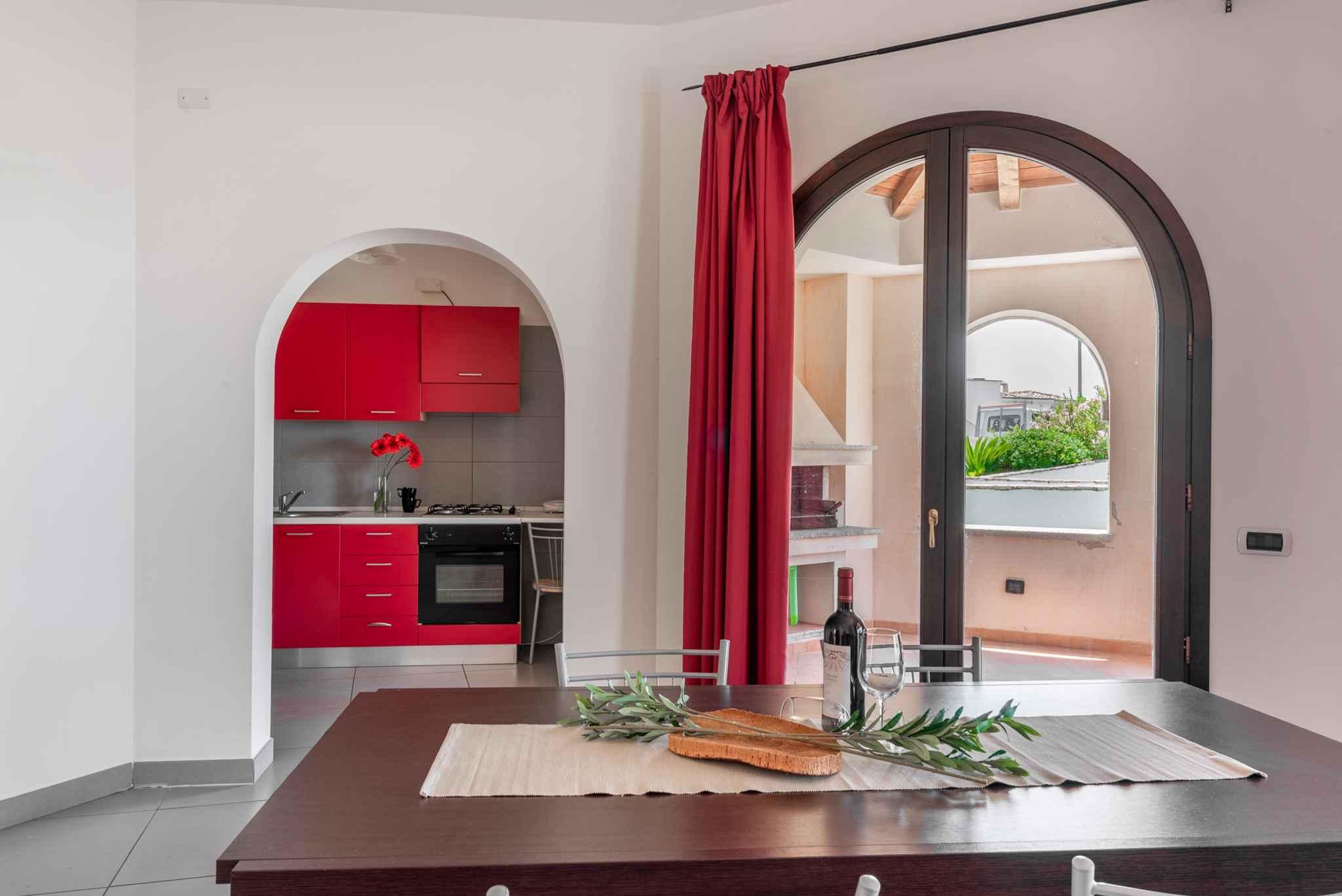Ferienhaus mit KLimaanlage (2182423), Alghero, Sassari, Sardinien, Italien, Bild 2