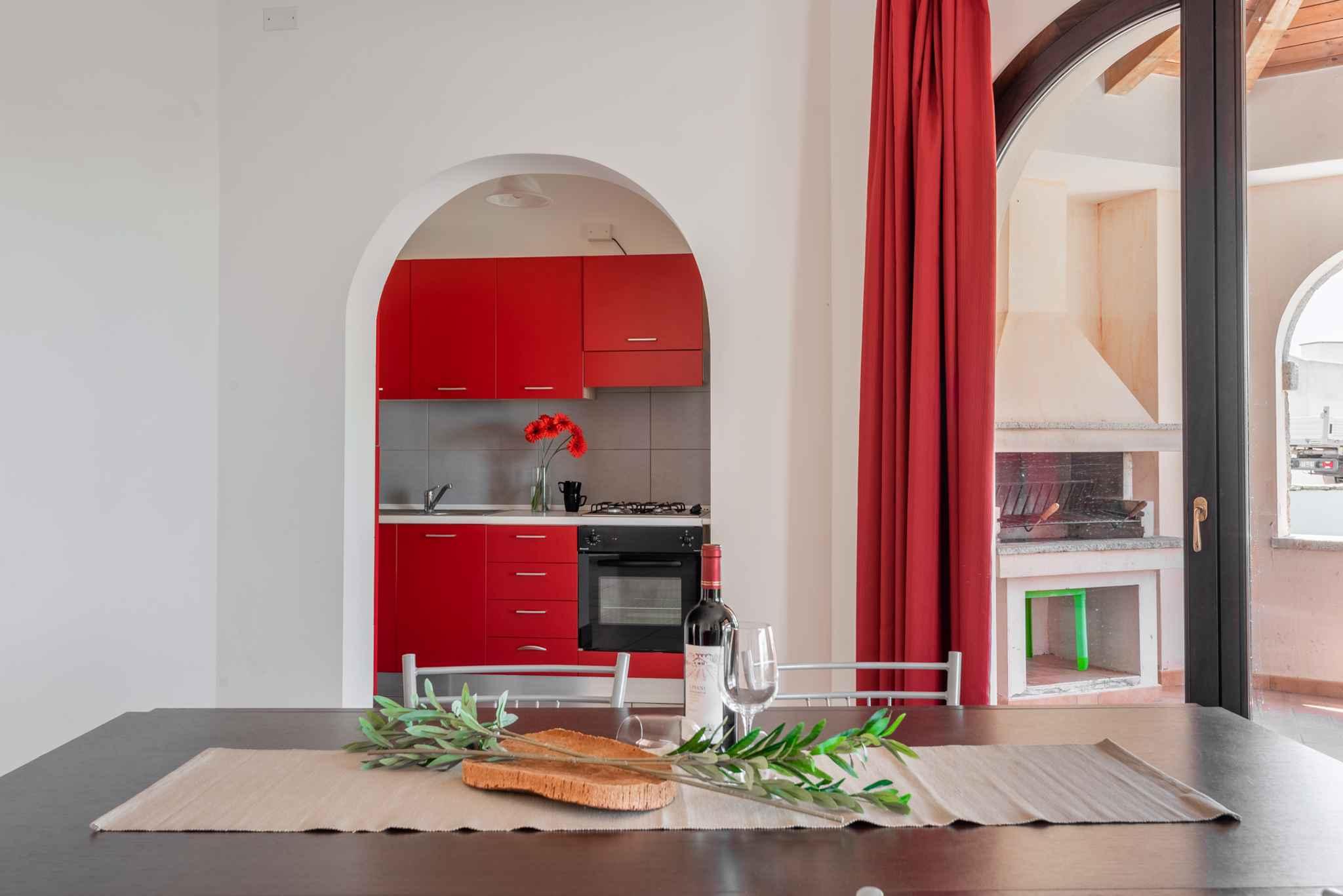 Ferienhaus mit KLimaanlage (2182423), Alghero, Sassari, Sardinien, Italien, Bild 12