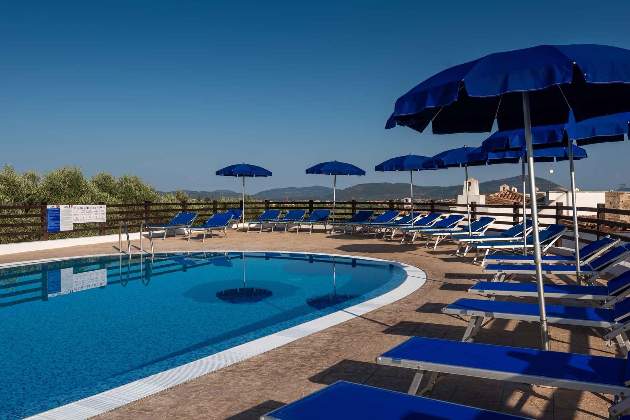 Ferienhaus mit KLimaanlage (2182423), Alghero, Sassari, Sardinien, Italien, Bild 5