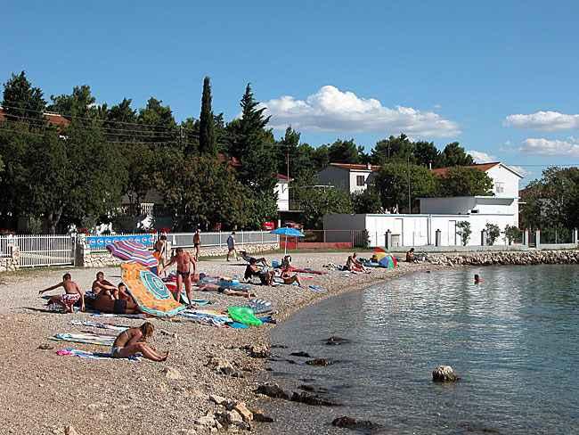 Ferienwohnung 50 m vom Meer und nahe des Nationalparks Paklenica (319351), Starigrad Paklenica, , Dalmatien, Kroatien, Bild 9
