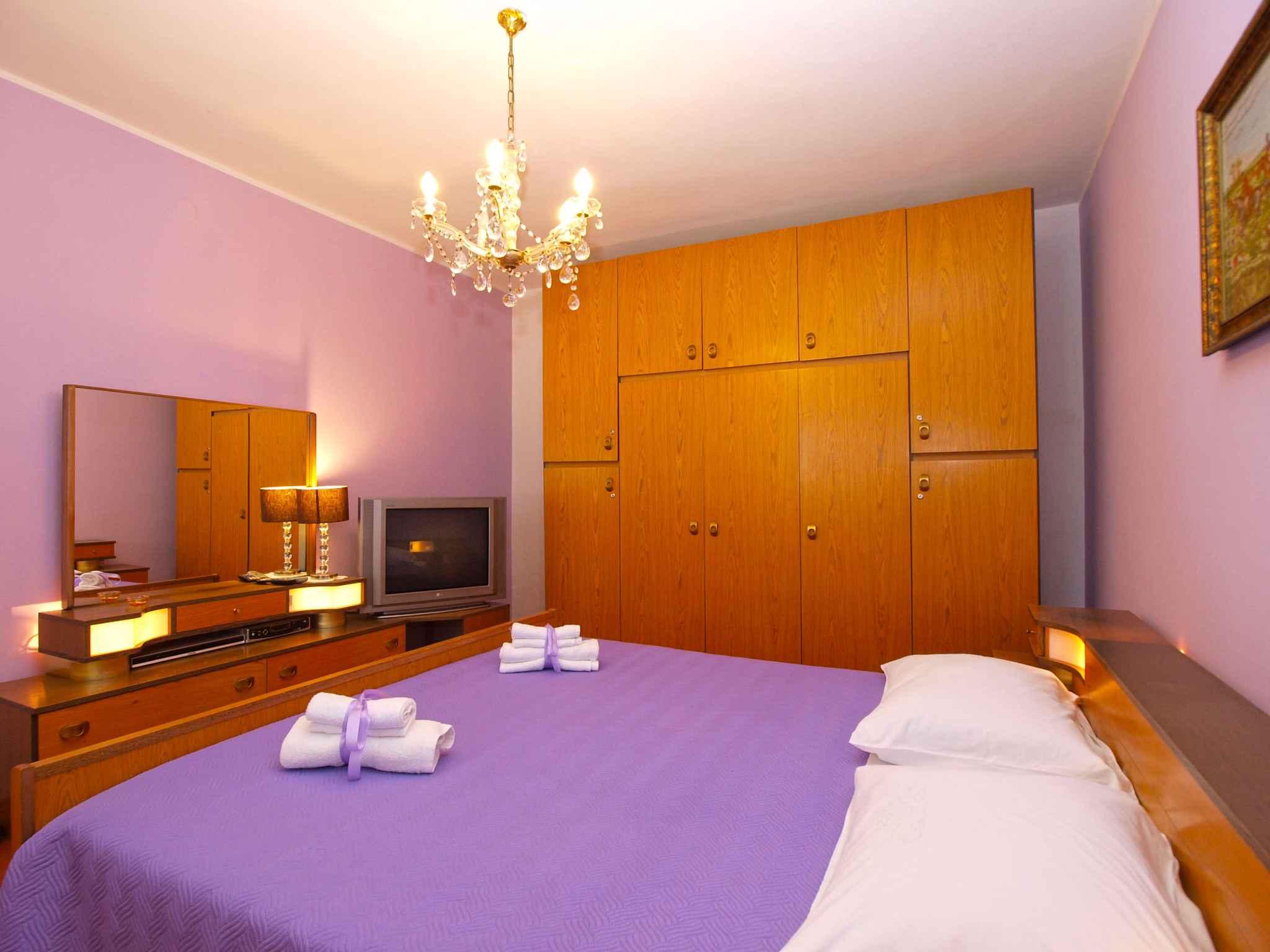 Ferienhaus mit Pool und Klimaanlage (2185591), Marcana, , Istrien, Kroatien, Bild 21