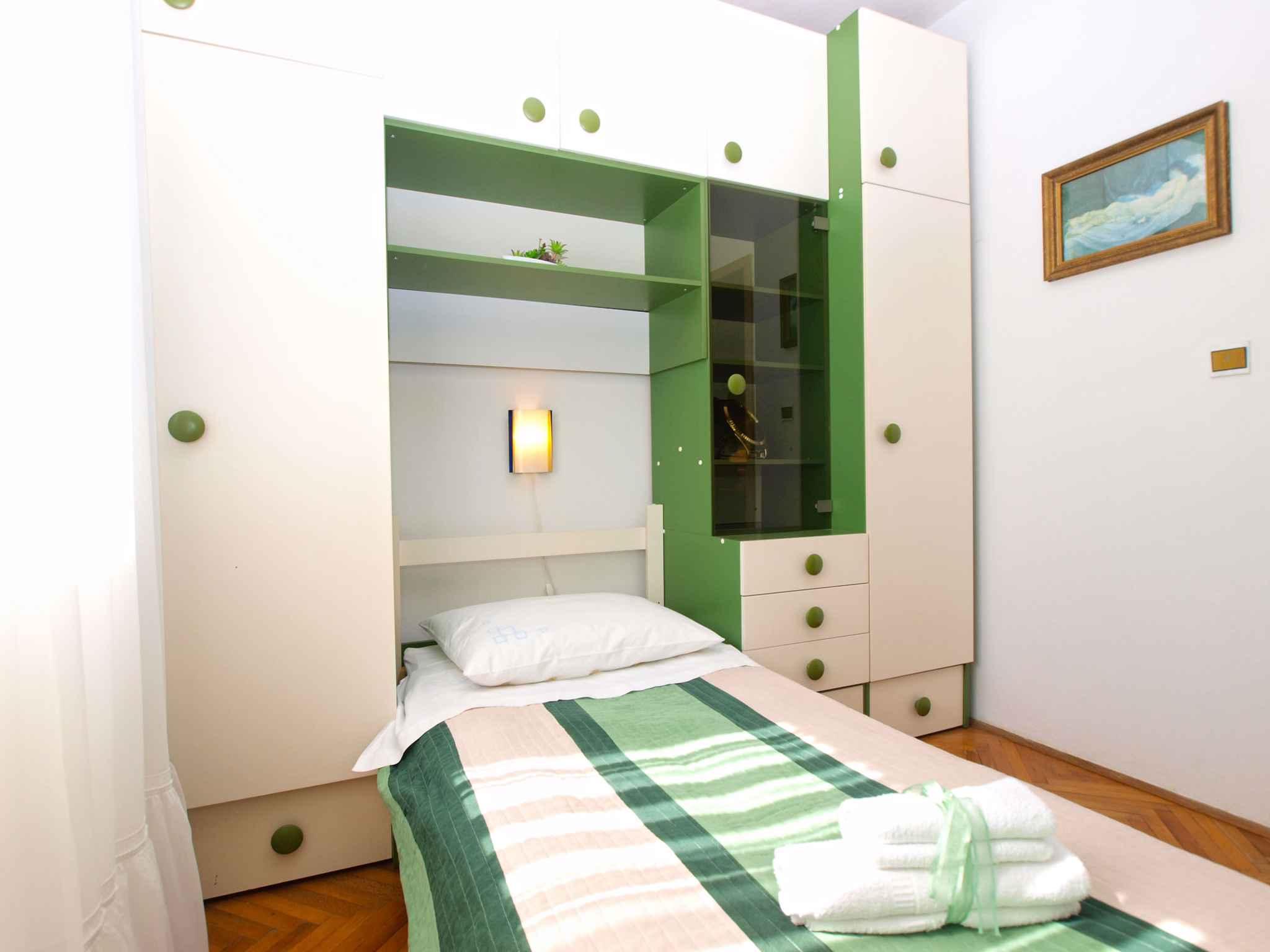 Ferienhaus mit Pool und Klimaanlage (2185591), Marcana, , Istrien, Kroatien, Bild 24