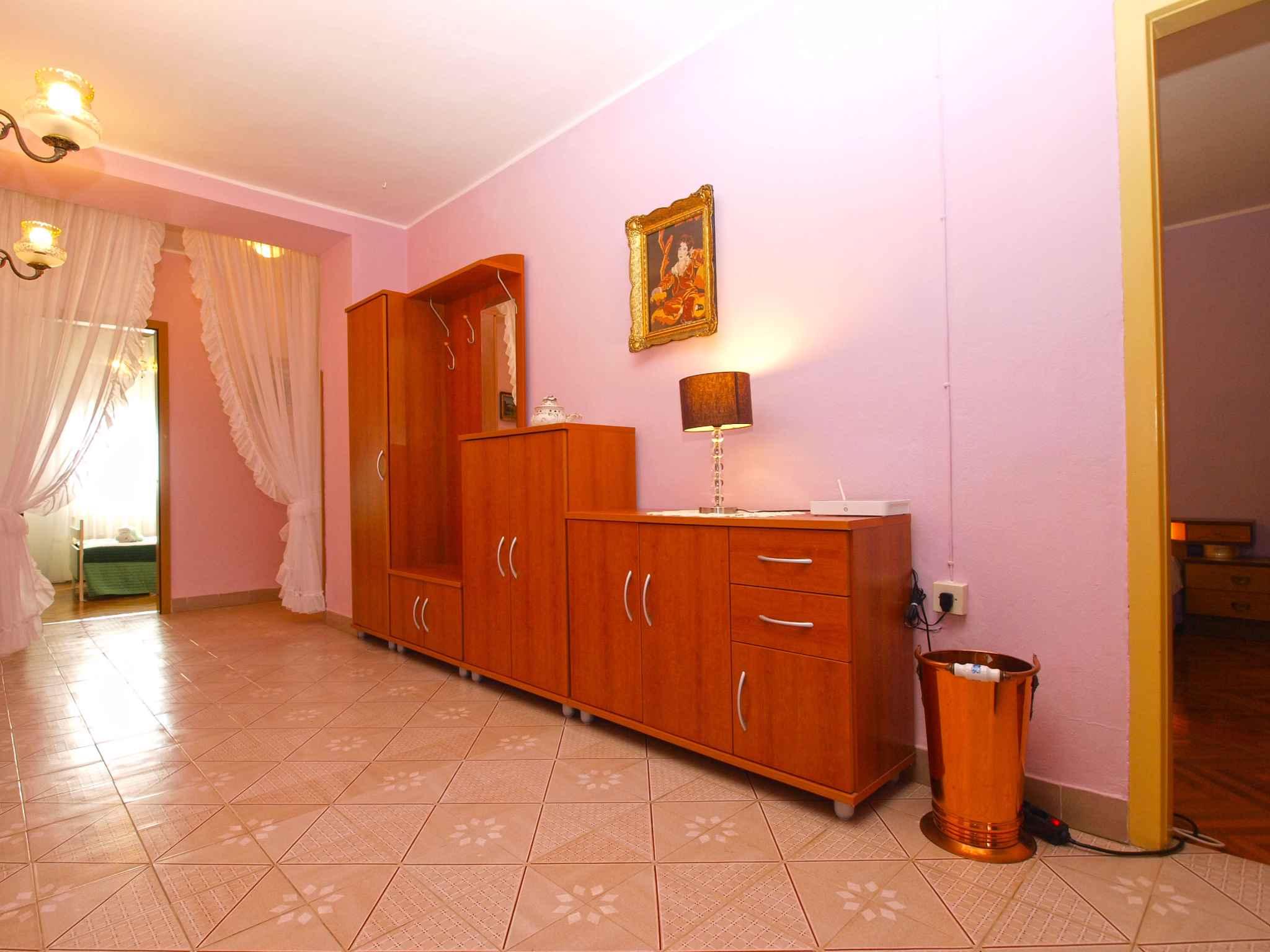 Ferienhaus mit Pool und Klimaanlage (2185591), Marcana, , Istrien, Kroatien, Bild 14