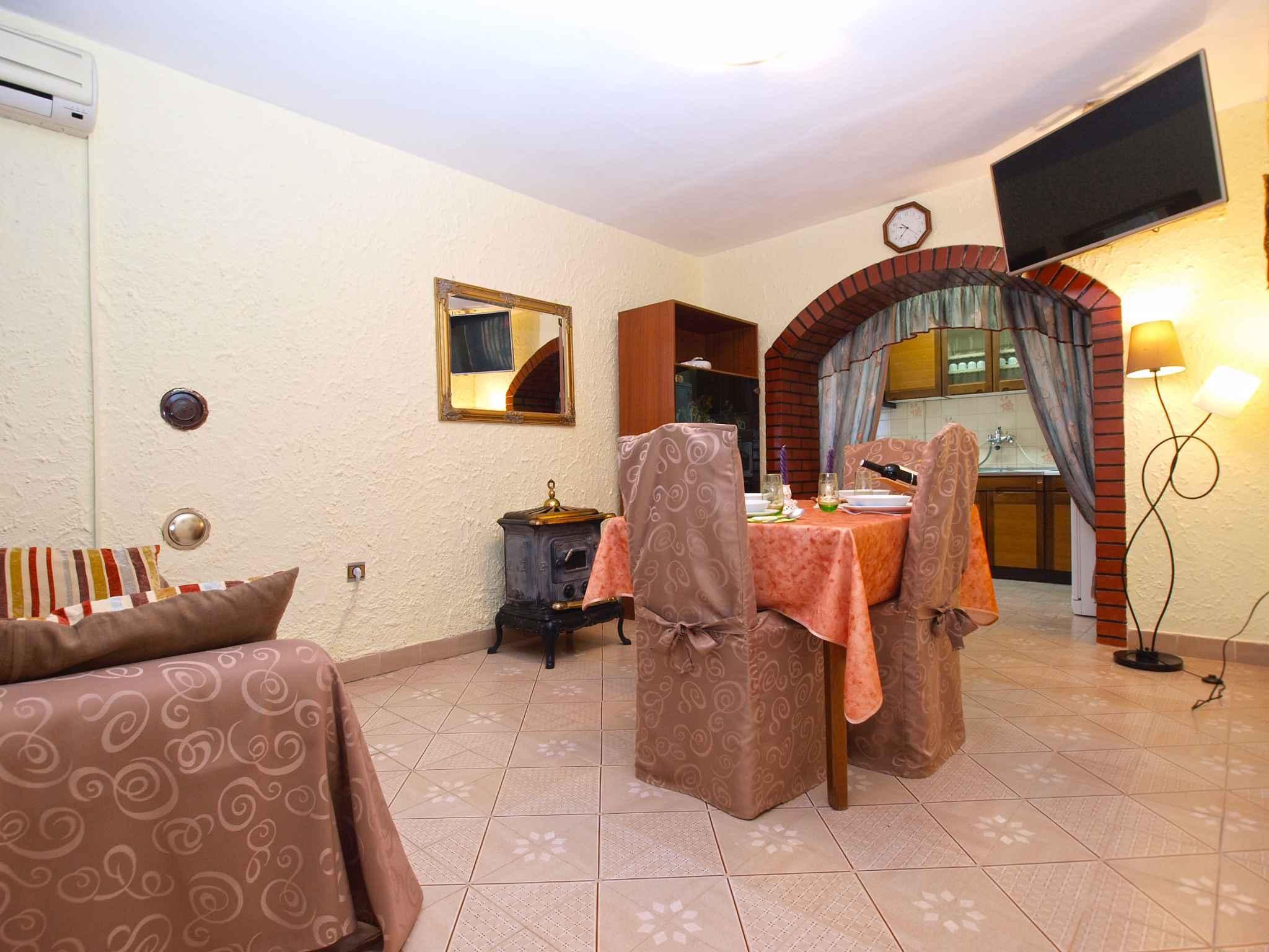 Ferienhaus mit Pool und Klimaanlage (2185591), Marcana, , Istrien, Kroatien, Bild 15