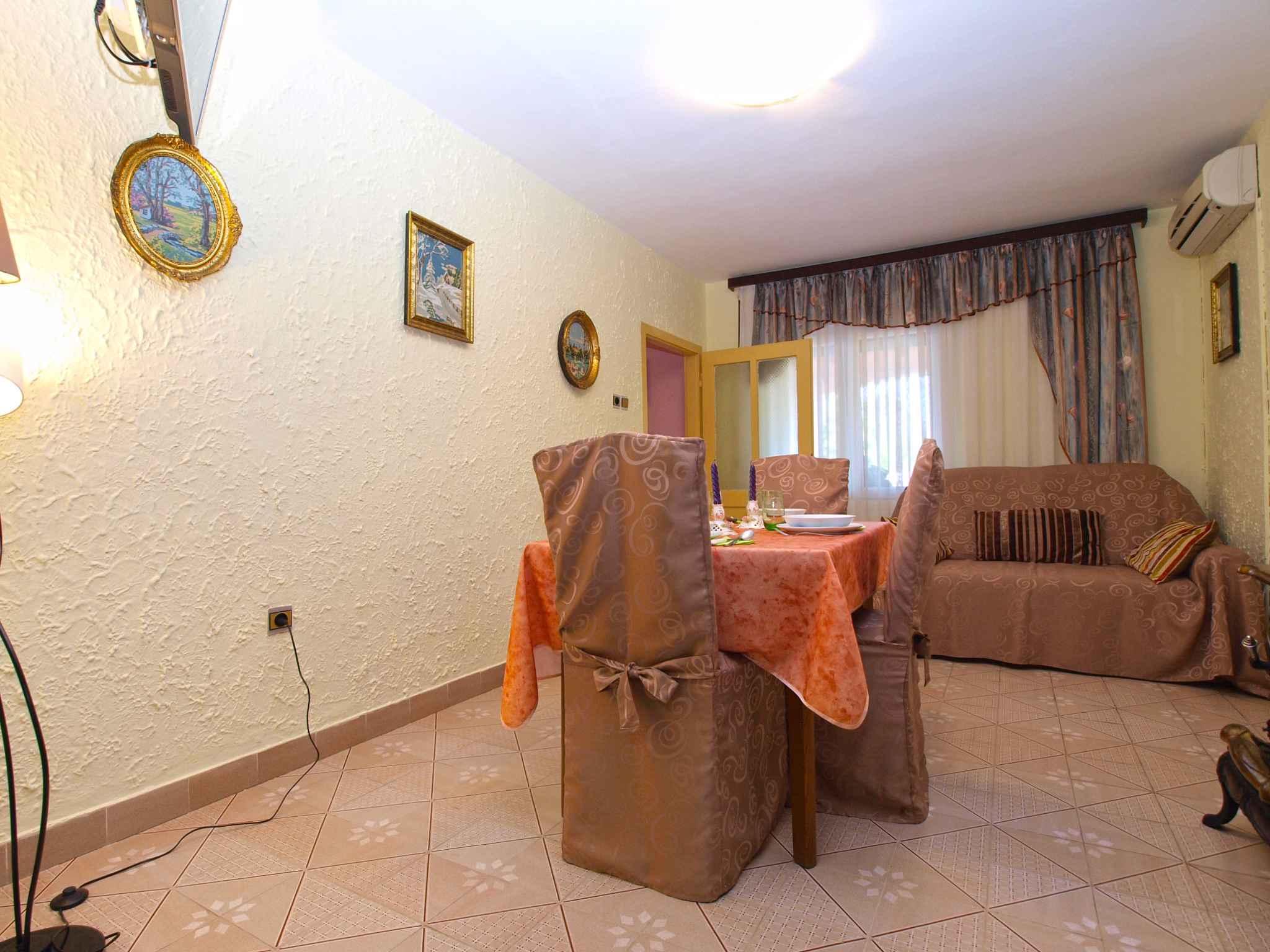 Ferienhaus mit Pool und Klimaanlage (2185591), Marcana, , Istrien, Kroatien, Bild 17