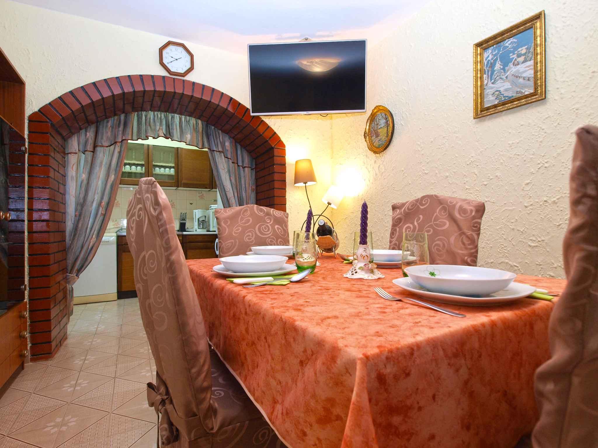 Ferienhaus mit Pool und Klimaanlage (2185591), Marcana, , Istrien, Kroatien, Bild 18